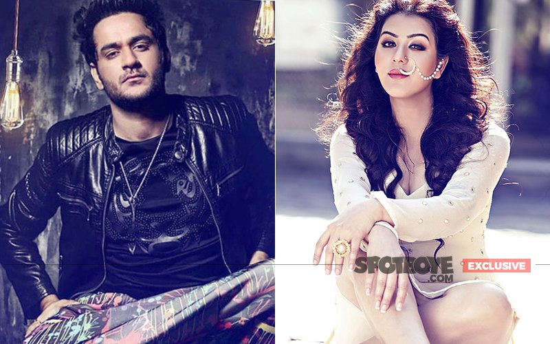 FINALLY, Shilpa Shinde & Vikas Gupta Open Up About Their MARRIAGE WHISPERS, And Ends All The Confusion
