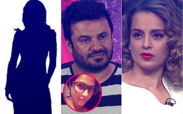 Vikas Bahl's Ex-Wife Defends Him, Lashes Out At Kangana Ranaut And Phantom Lady