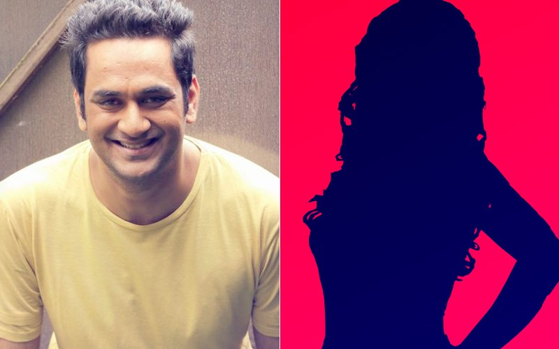 Vikas Gupta Turns Love Guru For A Mystery Girl
