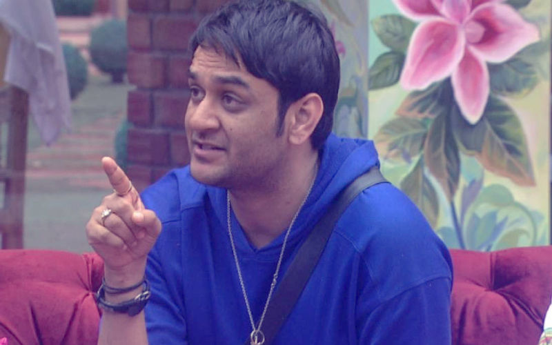 Vikas Gupta Warns: Girls, Do Not Send Nude Pictures To My Brother's Fake Profile!
