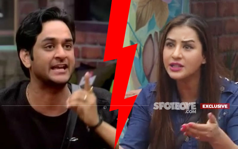 Vikas Gupta Vows To Not Work With Shilpa Shinde Again