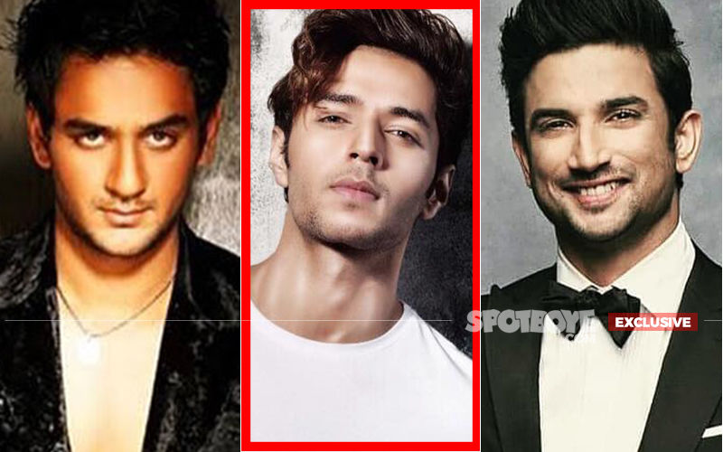 Vikas Gupta's Li'l Brother Siddharth Leaves His House To Stay With Sushant Singh Rajput