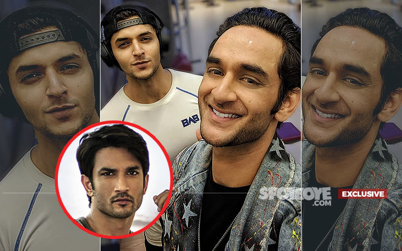 Vikas Gupta's Younger Brother Siddharth Gupta Leaves Sushant Singh Rajput, Comes Back Home
