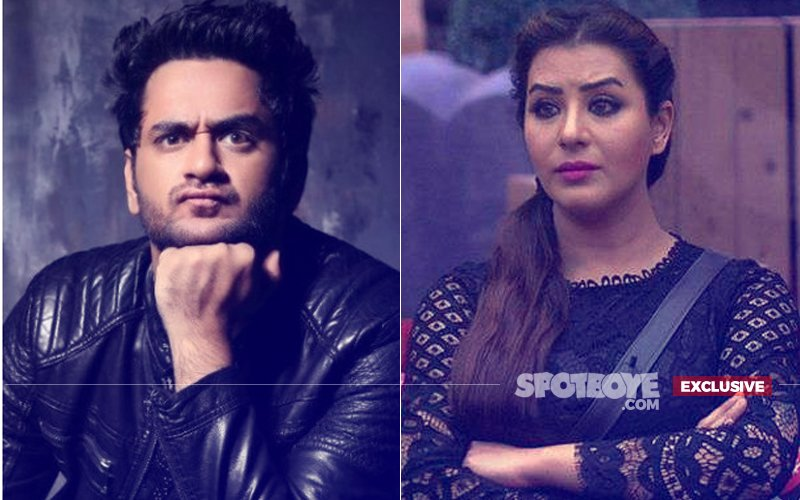 Vikas Gupta: Why Is Shilpa Shinde Changing Statements? Let's Move On!