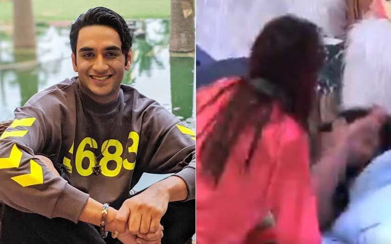 Bigg Boss 13: Ex-Contestant Vikas Gupta Calls Shehnaaz Gill's Slap To Sidharth Shukla, 'Pyaar Wala Thappad'
