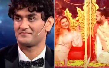 Bigg Boss 14 Weekend Ka Vaar: Vikas Gupta, Rakhi Sawant, Kashmera Shah And Rahul Mahajan Make Dramatic Entries; Salman Khan Announces Next Eviction