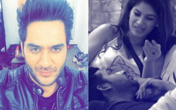 Bigg Boss 11, Day 16: Vikas Gupta Causes A Fight Between Lovebirds Bandgi Kalra And Puneesh Sharma