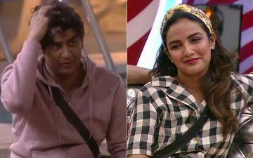 Bigg Boss 14: Jasmin Bhasin Calls Vikas Gupta 'Fake'; Tells Rubina Dilaik 'He Is Not How He Behaves In Show'