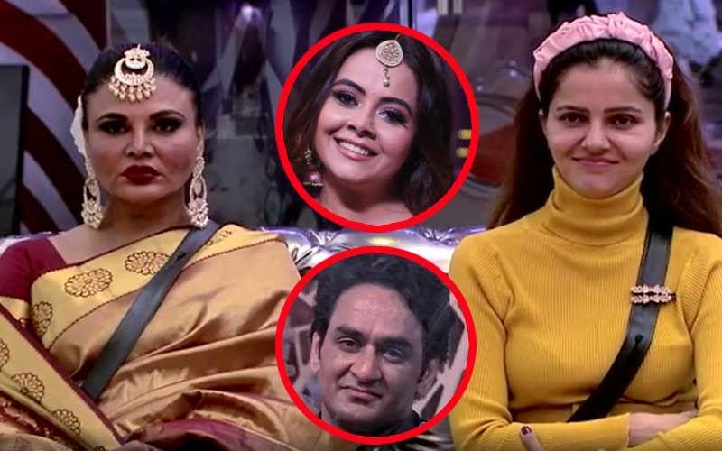 Bigg Boss 14: Devoleena Bhattacharjee Wants To See Rubina Dilaik Win, But Says Vikas Gupta And Rakhi Sawant Need The Trophy: 'At Times, It's About The Need'