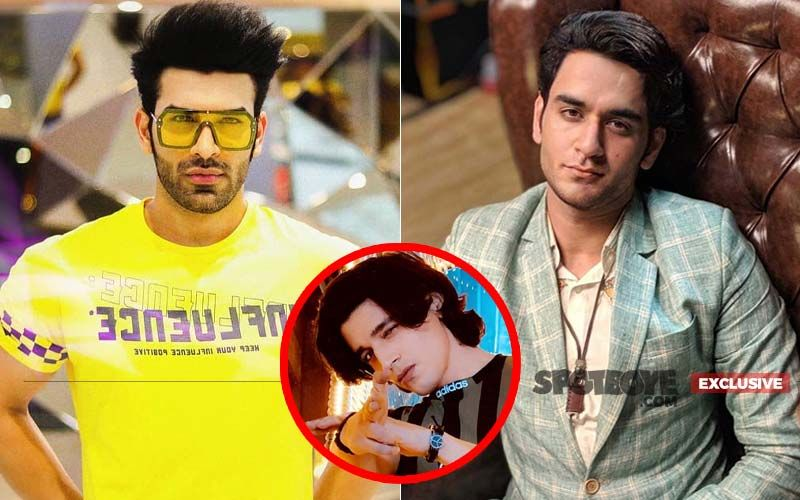 Bigg Boss 13: Angry Man Paras Chhabra Threw Out His Roommate Once And Vikas Gupta Came To The Rescue- EXCLUSIVE