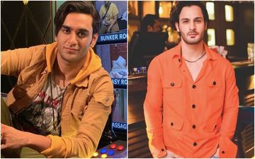 Bigg Boss 13: Umar Riaz Lashes Out At Vikas Gupta For Busting Asim Riaz's Secrets, 'Stop Playing With Us'