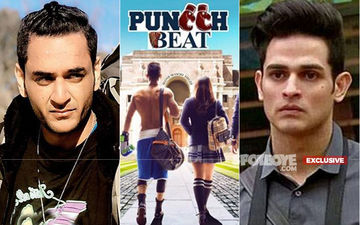 "Vikas Gupta Shoots From The Hip, ""Puncch Beat 2 Has Priyank Sharma But I Am Not Making It"" - EXCLUSIVE"