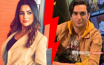 Shehnaaz Gill And Vikas Gupta's VERBAL SPAT: Actress Unfollows Him On Social Media- EXCLUSIVE