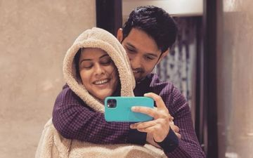 Vikrant Massey's PDA For Fiancée Sheetal Thakur Is Adorbs; Says, 'Thank You For Choosing Me To Be A Part Of Your Life'
