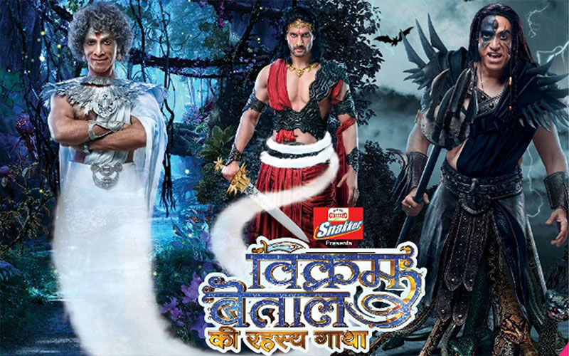 Vikram Betaal Ki Rahasya Gatha Ends Overnight; Sudden Decision Leaves Cast Shocked