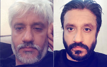Vikram Bhatt's  Before & After Pictures Will Leave You Shocked