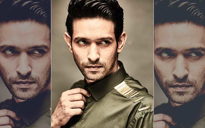 Vikrant Massey Ups His Fees By Good 40% Post Criminal Justice Success