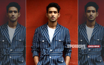 "Vikrant Massey Says, ""No Denying That Nepotism Exists In Our Film Industry"""