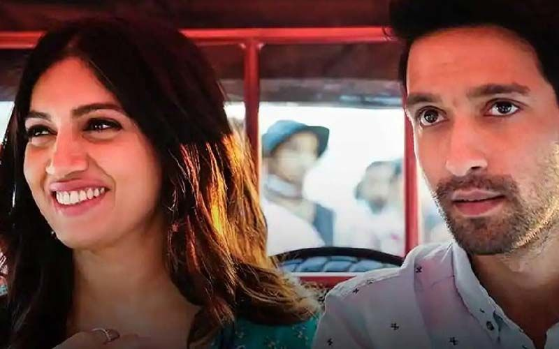 Dolly Kitty Aur Woh Chamakte Sitare: Vikrant Massey Was Concerned About THIS While Shooting Intimate Scenes With Bhumi Pednekar