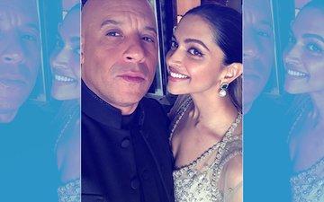 Has Vin Diesel Finally Admitted His Love For Deepika Padukone?