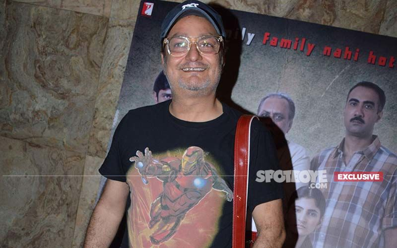 Kaali Peeli Tales Actor Vinay Pathak: 'I Am Not Mozart, Da Vinci Or A Master Of The Navrasa; I Have Just Tried To Do My Work Honestly And I Promise To Continue To Do So'-EXCLUSIVE