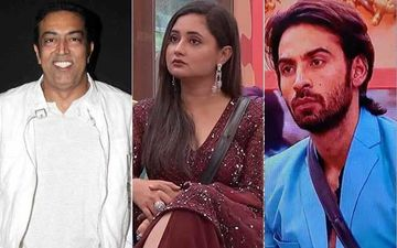 Bigg Boss 13: Post-Arhaan Khan's Eviction, Vindu Dara Singh Targets Rashami Desai For Her Changing Personality
