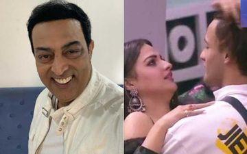 Bigg Boss 13: Vindu Dara Singh Calls Asim Riaz And Himanshi Khurana's Relationship 'Farzi'- Deets Inside