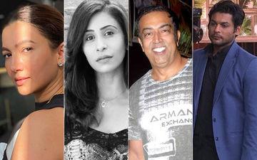 Bigg Boss 13: Vindu Dara Singh, Gauahar Khan, Kishwer Merchant Stand Divided Over Sidharth Shukla; Twitter War Rages