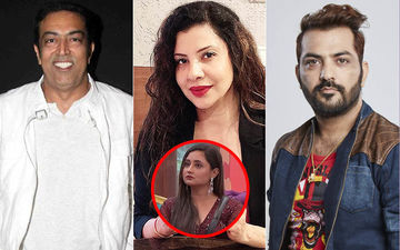 Bigg Boss 13: Vindu Dara Singh, Manu Punjabi, Sambhavna Seth Slam Rashami Desai For Bringing Up The Past