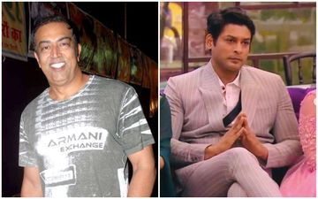 Bigg Boss 13: Vindu Dara Singh Lauds Sidharth Shukla's 'Determined Fans' For Achieving A Million Trend