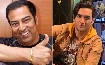 Bigg Boss 13: Vindu Dara Singh Sings Praises For Mastermind Vikas Gupta, Latter Says: 'Big One Coming From You'