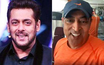 Bigg Boss 14: Vindu Dara Singh Lauds Salman Khan's Sense Of Humour And Memory: 'He Can Remember Crazy Details'