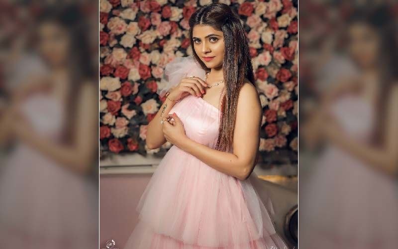 'Maharashtra's Most Desirable Woman On TV 2019': Veena Jagtap's Reaches 'Number One' From 'Number Fifteen' In Just A Year