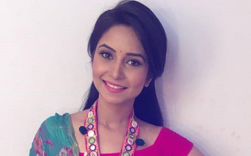टीवी शो 'लाडो- वीरपुर की मर्दानी' में होने जा रही है विन्नी अरोड़ा की एंट्री