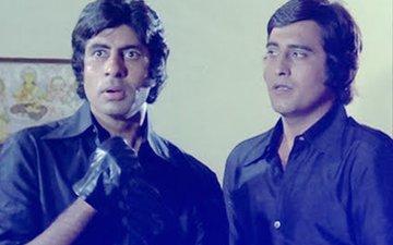 When Bids Were On For A Tug-Of-War Between Vinod Khanna & Amitabh Bachchan