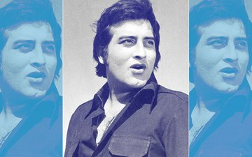 65th National Film Awards: Vinod Khanna Honoured With Dada Saheb Phalke Award