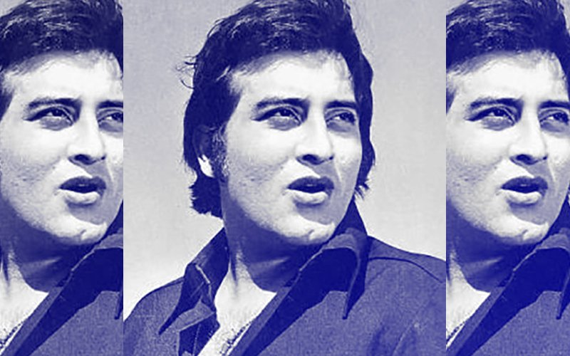 HEARTBREAKING: Vinod Khanna Is No More