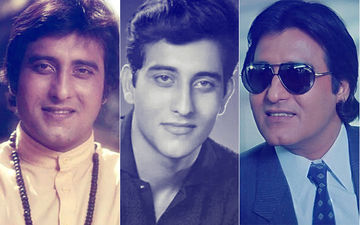 Vinod Khanna's Birth Anniversary: Debonair Star's 10 Best Scenes And Songs