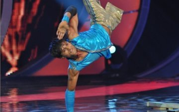Nach Baliye Fame Legless Dancer Vinod Thakur Collapses, Admitted To ICU