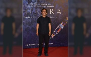 Shikara Trailer Launch: Vidhu Vinod Chopra On Using Foul Language, 'Jab Main Gaali Deta Hu, Short Mein Samajh Jaate Hai Log'