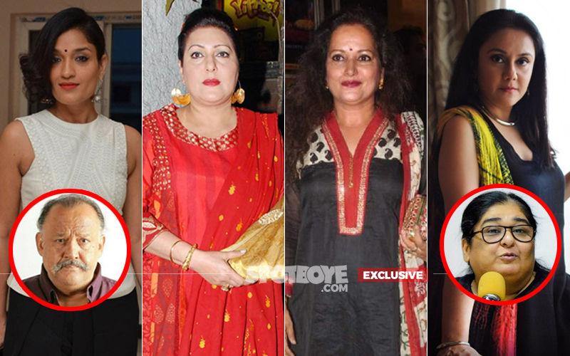 Vinta Nanda Blasts: Are Sandhya, Navneet, Himani, Deepika Lying And Only Alok Nath Saying The Truth?