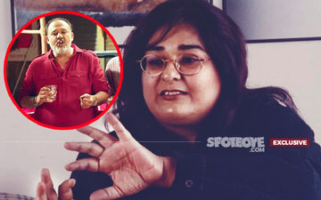 Vinta Nanda: How Alok Nath Went To Navneet Nishan's Building At Night,  How He Assaulted Me, How My Career Went For A Toss