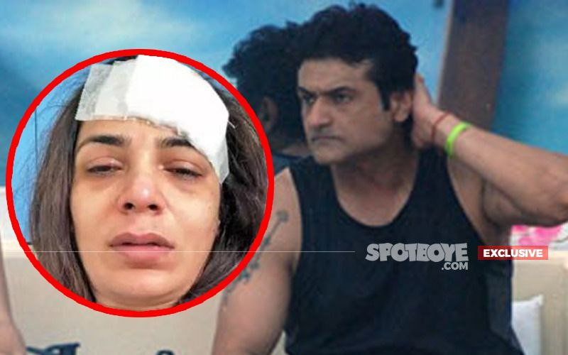 Violence And Scare In Kohli Household: Not Only Girlfriend Neeru Randhawa, Armaan Beat Up His Drivers And Cook Too