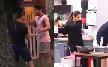 Bigg Boss 13 POLL: BB Fans Show Their Outrage At Makers Who Have Forgotten Their 'No Physical Violence' Rule