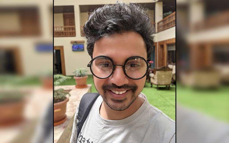 Virajas Kulkarni Crafts His Own Gunshot Wound Makeup Amidst Lack Of Resources During Lockdown