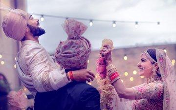 VIRUSHKA WEDDING: 5 Things You Need To Know About Virat Kohli-Anushka Sharma's Italian Shaadi & More
