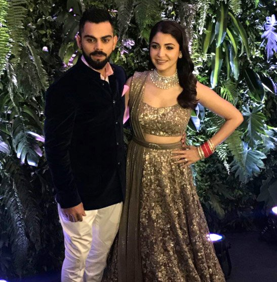 virat and anushka wedding reception st regis mumbai