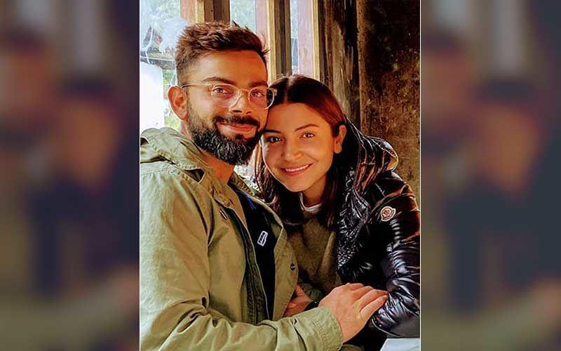 Pregnant Anushka Sharma Sadly Blamed For Virat Kohli's Performance; Netizens Trend Actress' Name After India Loses Test Match Against Australia