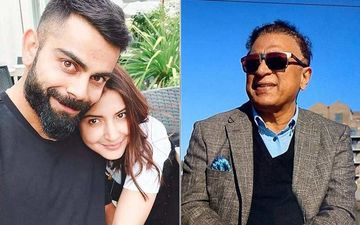 Was Sunil Gavaskar's Comment On Virat Kohli-Anushka Sharma Blown Out Of Proportion? Listen In To What He Said Vs What Is Being Circulated On Social Media