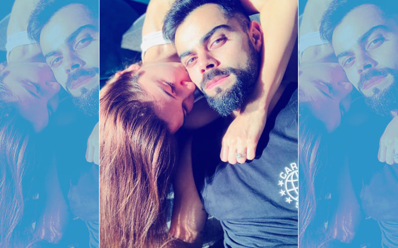 Here's Anushka Sharma And Virat Kohli's Game Plan To Spend Quality Time Together